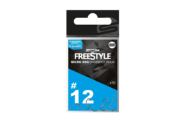 FreeStyle DSG Micro Hooks