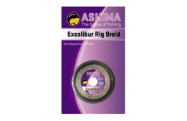 Ashima Excaliber Washed Out Brown