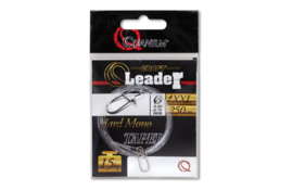 Quantum Q-Leader Hard Mono Taper Leader