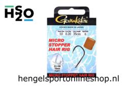 Gamakatsu G1-106 Micro Stopper Hair Rig