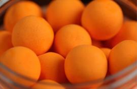 Peach & Pepper Pop-up
