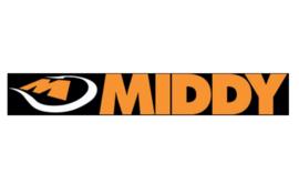 MIDDY Nano-Core XT15-2 Pole 4th section