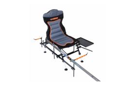 MIDDY MX-100 Pole Feeder Recliner Chair Volledig pakket