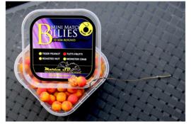 Mini Match Boilies – Classic Range 10 mm rond – 4 soorten
