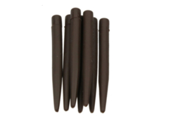 Anti Tangle Sleeves Brown