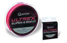 Quantum Ultrex Super 8 Braid Groen