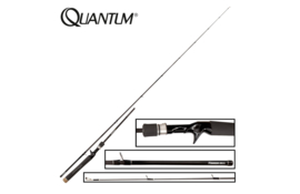 Quantum 2,10m Vapor Finesse Baitcaster Lure & Jig 5-18g