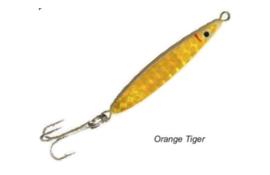 Saltliner Jimmy Orange Tiger