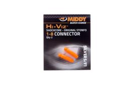 MIDDY Hi-Viz Shockcore Connector