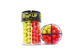10 mm fluor pop-ups