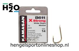 Kamasan B611 X Strong