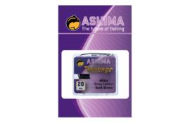 Ashima Revenge voorslag  leader Green