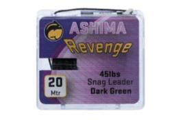 Revenge voorslag  leader Green
