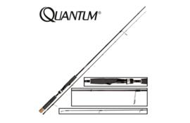 Quantum 2,10m Vapor Finesse Lure & Jig 5-18g