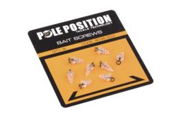 Pole Position Baitscrews