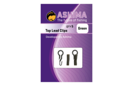 Ashima Top Lead Clips