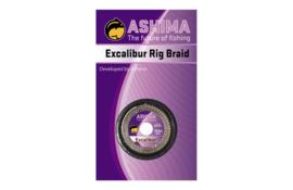 Ashima Excaliber Camo Brown