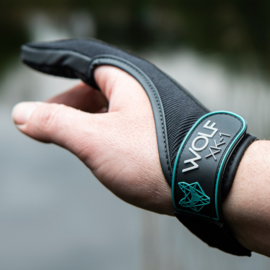 Wolf XK-1 Kevlar Casting Glove L