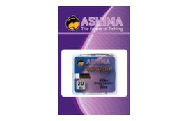 Ashima Revenge voorslag  leader Olive