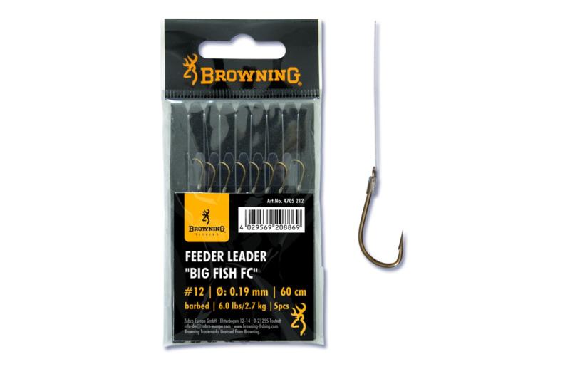 Browning Feeder Leader Big Fish FC