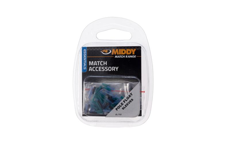 MIDDY Method Feeder Quick-Beads
