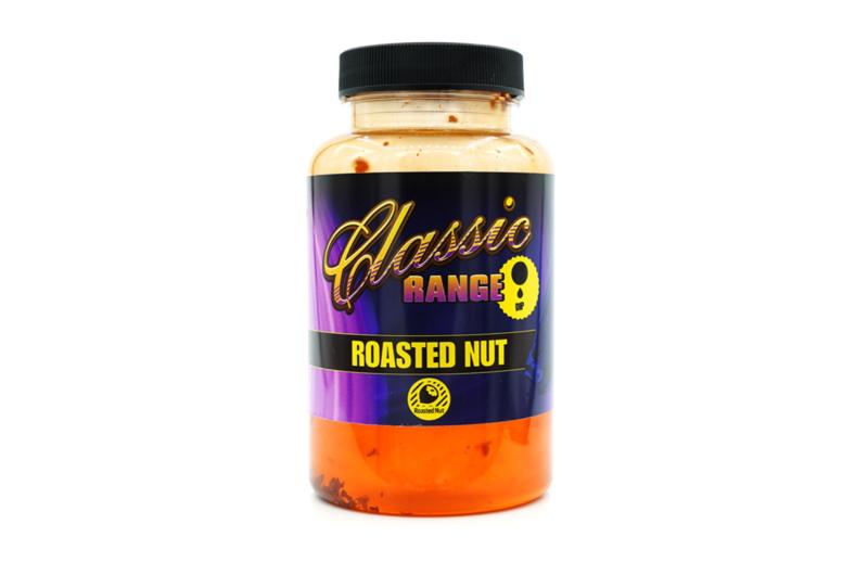 Roasted Nut dip