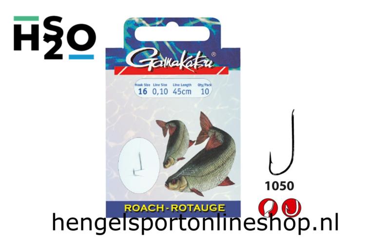 Gamakatsu 1050 N Roach