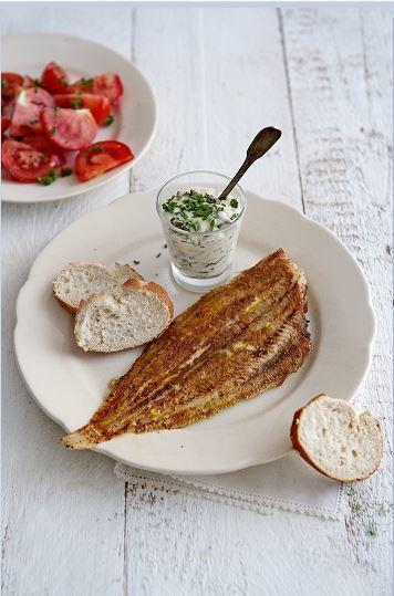 Tong Fish@Home fishathome