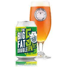 Uiltje - Big Fat Five