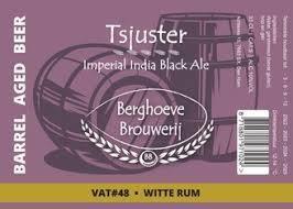 Berghoeve - Tsjuster BA Vat no 48