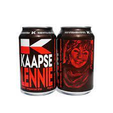 Kaapse Brouwers - Lennie Talus editie