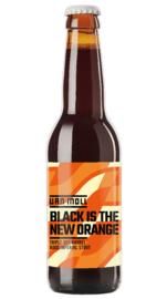 van Moll - Black is the new Orange