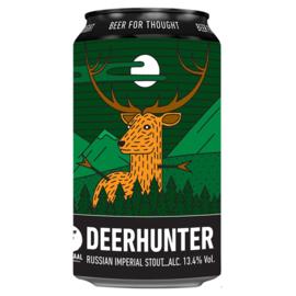 Frontaal - Deer Hunter