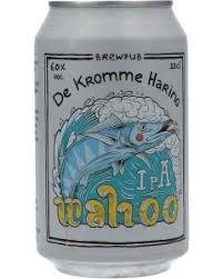 De Kromme Haring - Wahoo