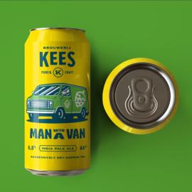 Kees - Man with the Van