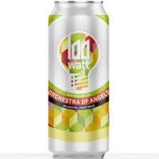 100 Watt Brewery - Orchestra of Angels