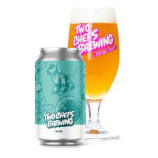 Two Chefs - New England IPA