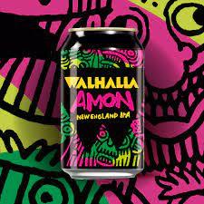 Walhalla - AMON