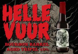 Bliksem - Hellevuur Barrel Aged