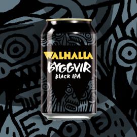 Walhalla - Byggvir