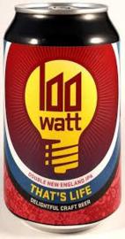 100 Watt Brewery - That's Life