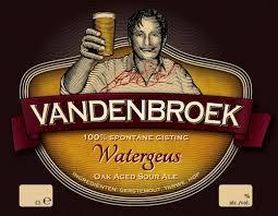 VandeBroek - Watergeus Japanese Quince/Kweepeer