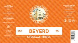 De Beyerd - Tripel