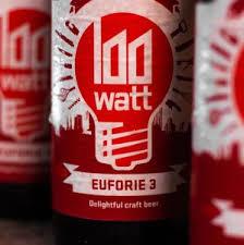 100 Watt Brewery - Euforie