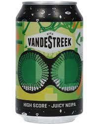 vandeStreek - High Score