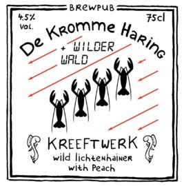 Kromme Haring & Wilder Wald - Kreeftwerk