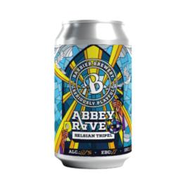 Baxbier - Abbey Rave Tripel