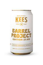 Kees - Barrel Project 21.05