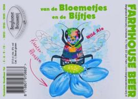Berghoeve - Bloemetjes en Bijtjes Krentenbloesem