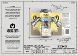 Moersleutel - Echo the Espresso Affogato Golloper